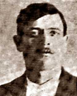 Diego Pérez Hernández