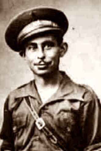 Abilio Pérez Miguel