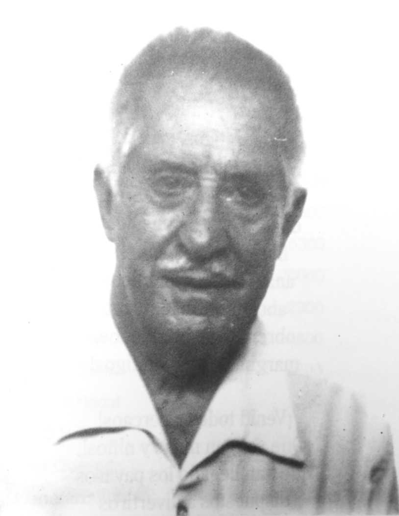 Rafael Pérez Mur