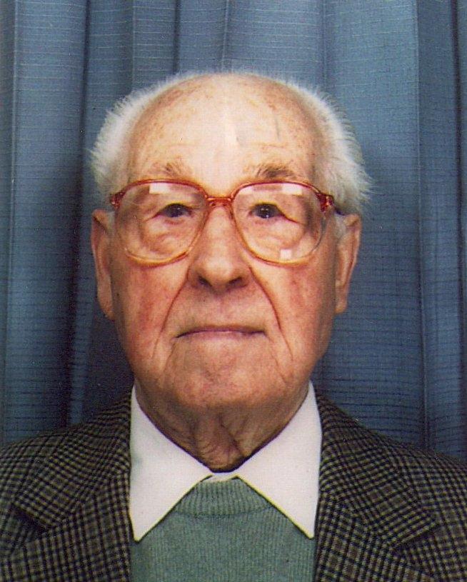 Joaquín Pérez Navarro