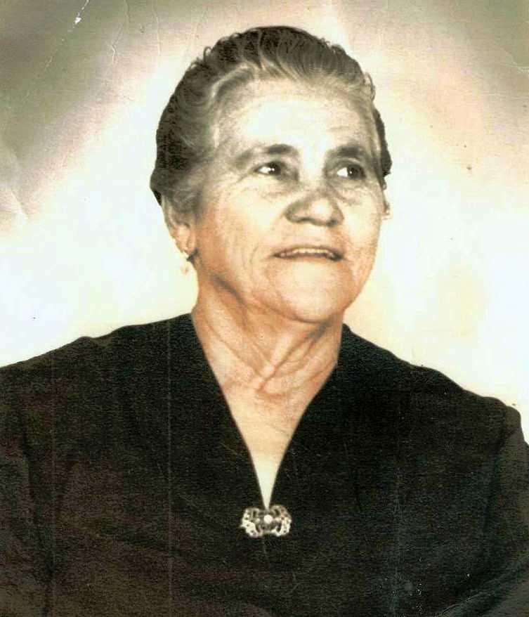 Emilia Pérez Pazos
