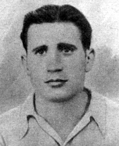 José Pérez Tomás