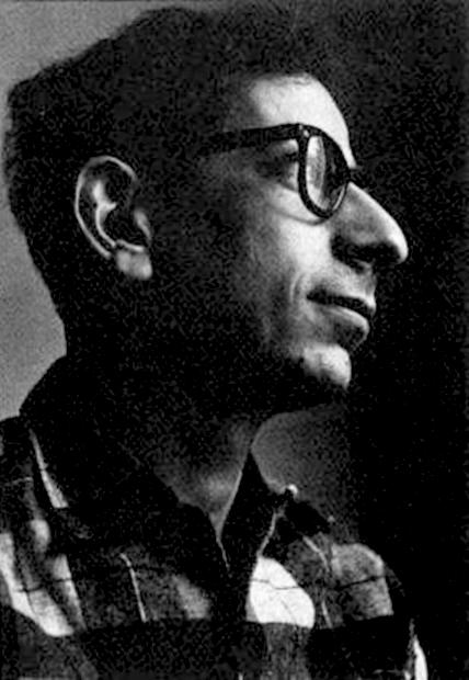 Fredy Perlman (1962)