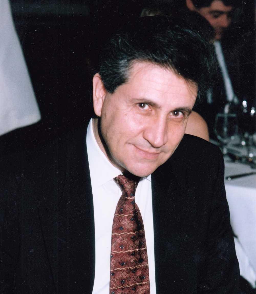 Nunzio Pernicone