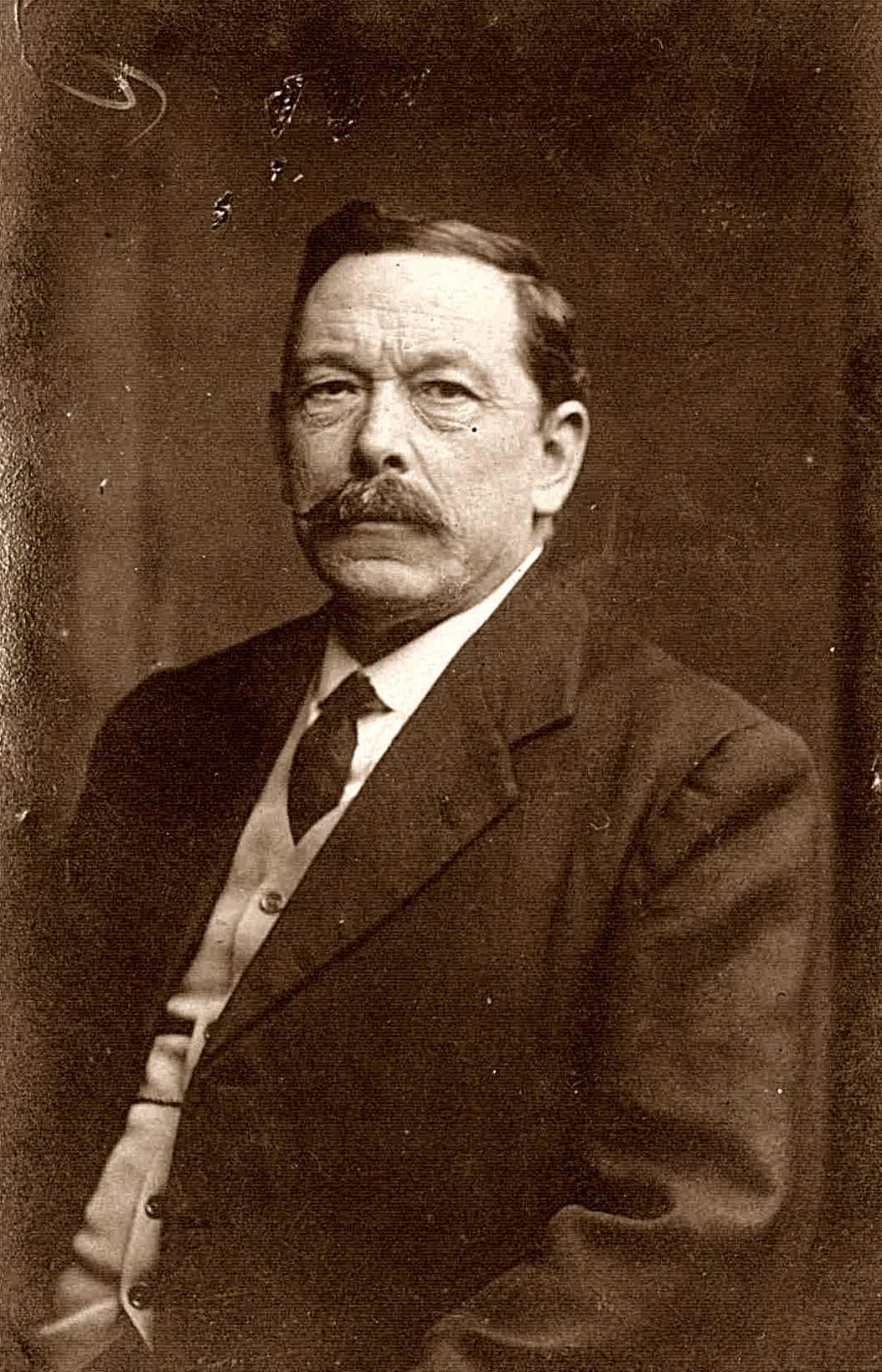 Auguste Albert Philippe