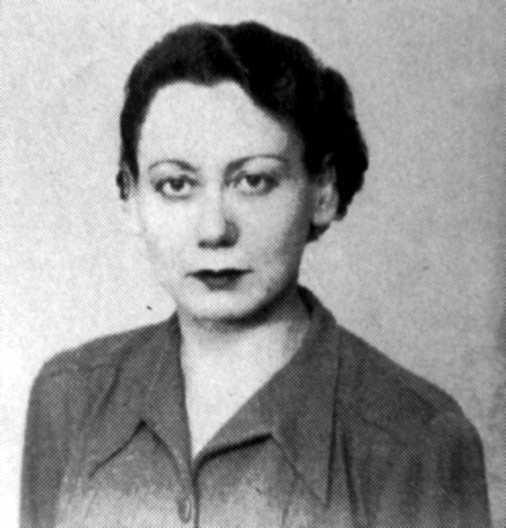 Anita Piacenza (1937)