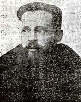 Pierre Martin