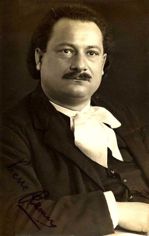 Pierre Ramus