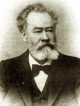 """Jean-Louis Pindy, en un retrat aparegut en """"Le Réveil"""" (16-09-1922)"""