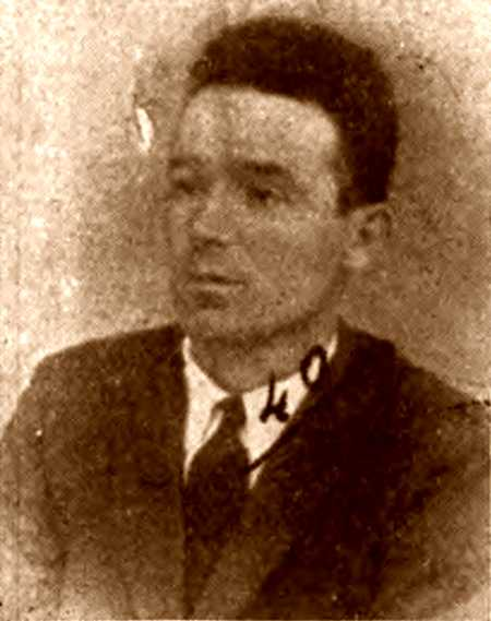 Senofonte Pisani