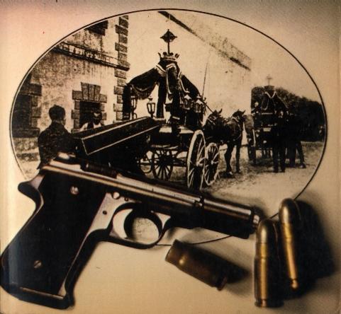 Conferència cenetista en ple pistolerisme