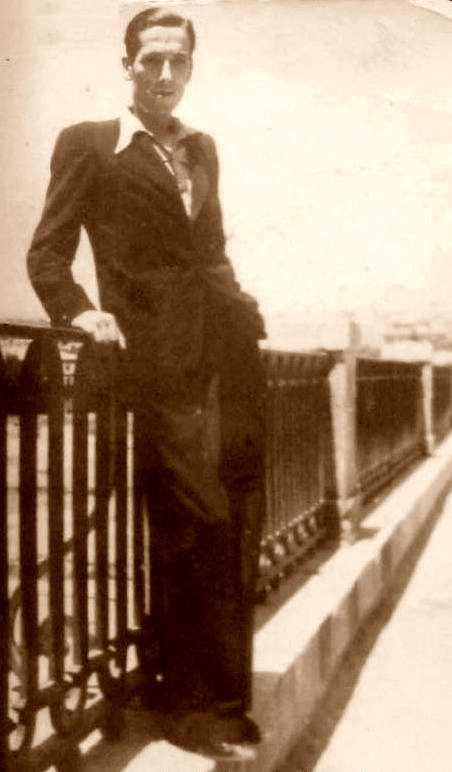 José Poblador Colás