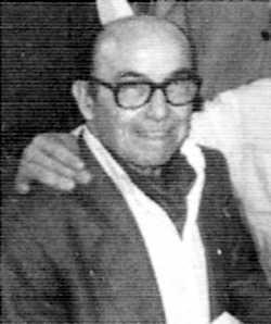 Álvaro Ponce de León García
