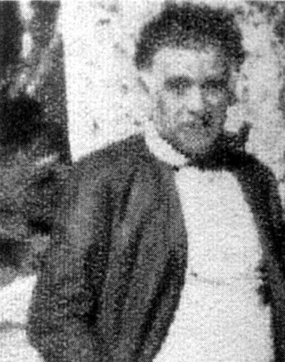 Luis Portales Casamar