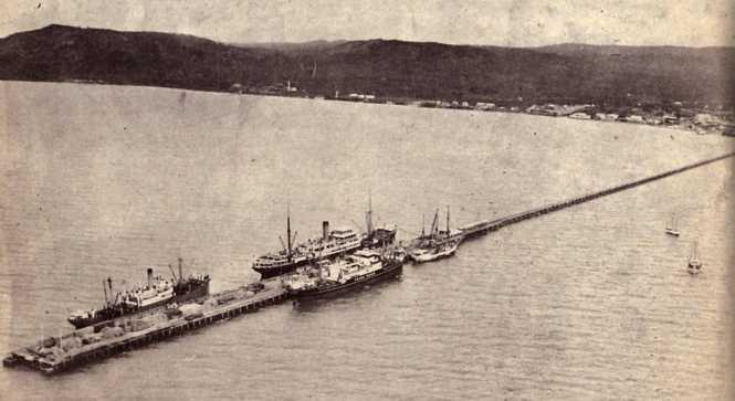 Port de Barranquilla