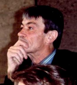 Henri Portier (Vence, 1976)