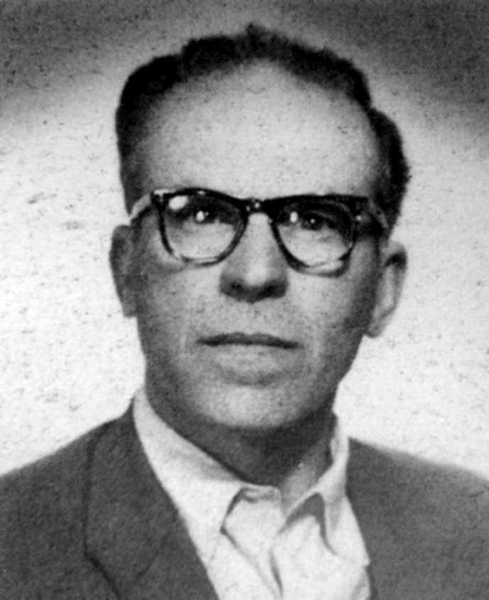 José Manuel Porto García