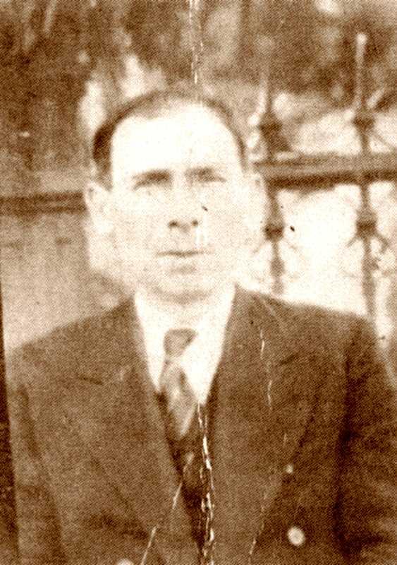 Jesús Pose García