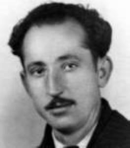 Alfredo Prades Ribera