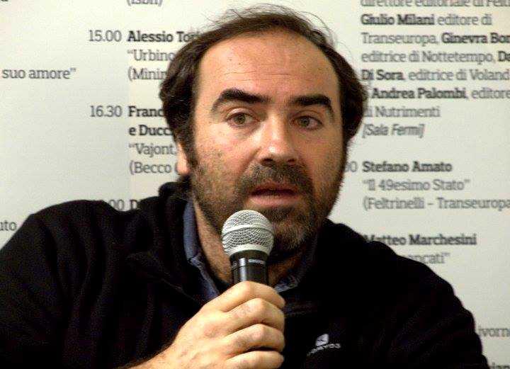 Alberto Prunetti