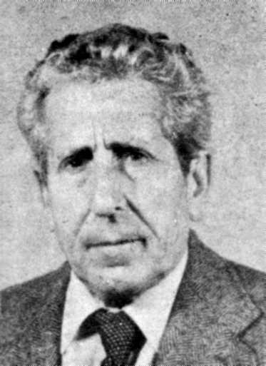 Fernando Quero García