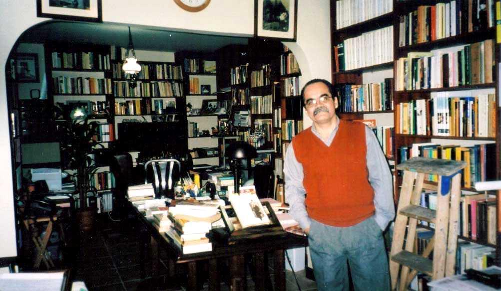Rodrigo Quesada Monger