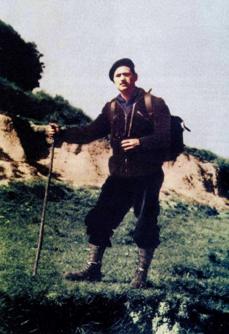 Francesc Sabaté i Llopart