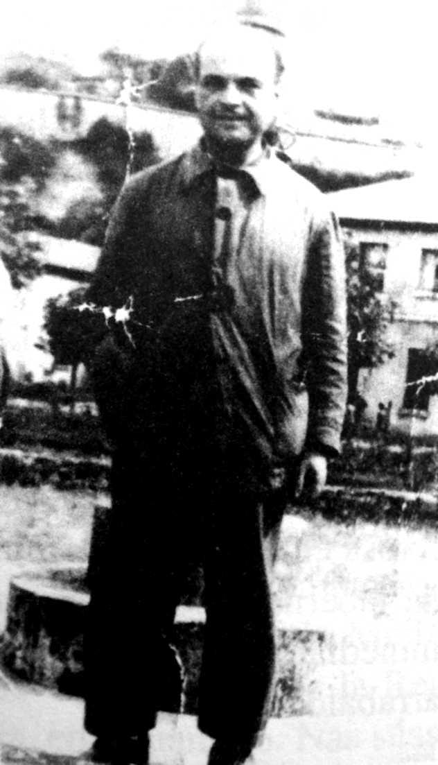 José Luis Quintas Figueroa al Penal del Dueso