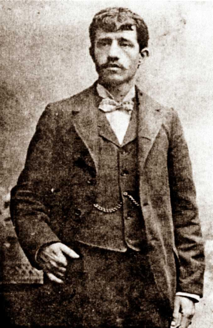 Nicola Quintavalle