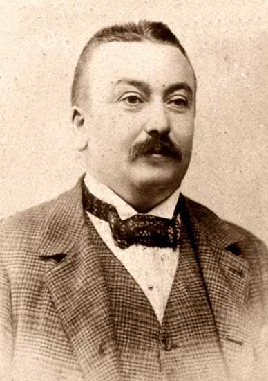 Antonio Raccagna