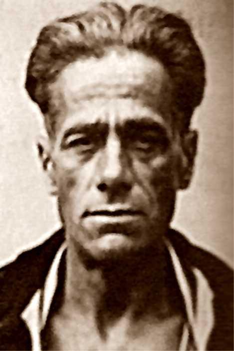 Cesare Ragni