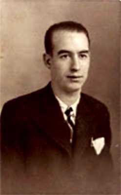 Ramón Álvarez Palomo (París, 1935)