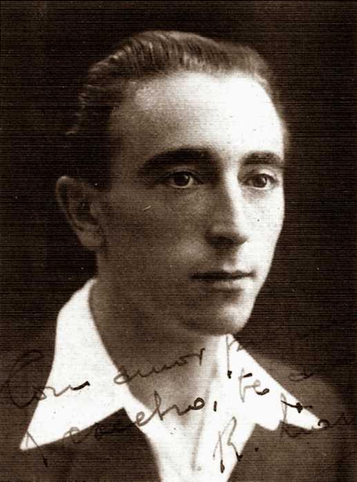 Ramón Liarte