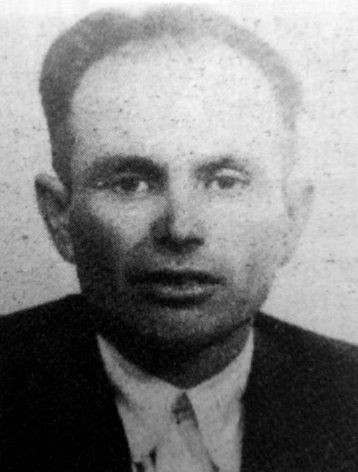 Antonio Ramos Palomares