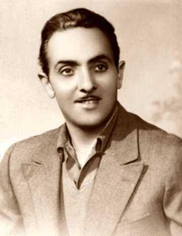 """Antonio Perrella (""""Tomás Ranieri"""")"""