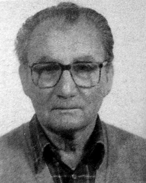 Miguel Rausa Berniz