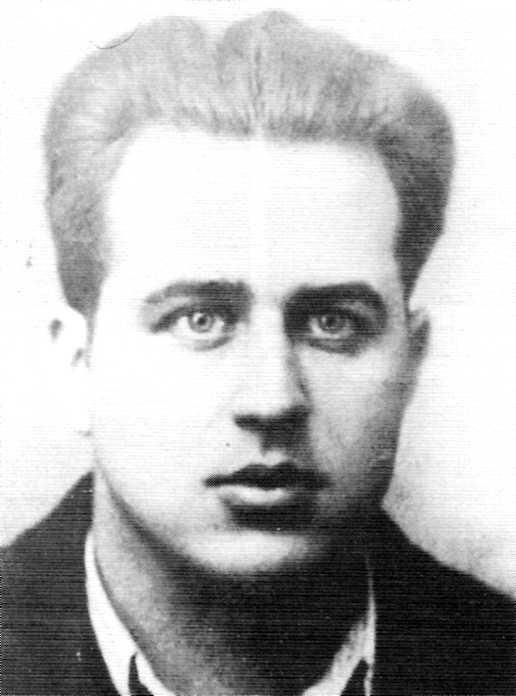 Ricard Mestre Ventura