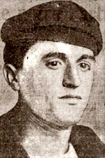 Marius Ricros