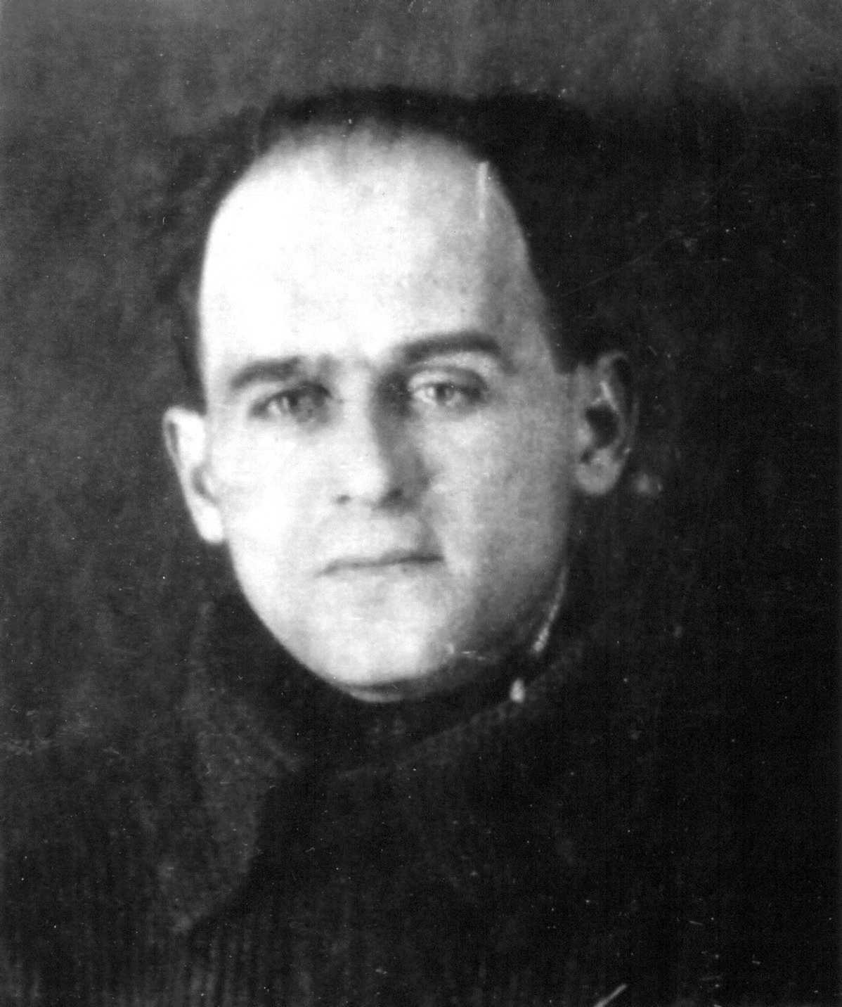 Amedeo Roccheggiani