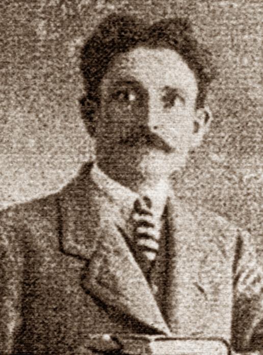 Diego Rodríguez Barbosa