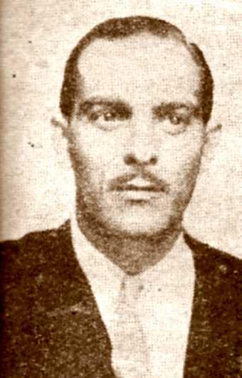 Julio Rodríguez Fernández