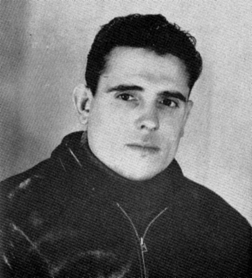 Rogelio Madrigal