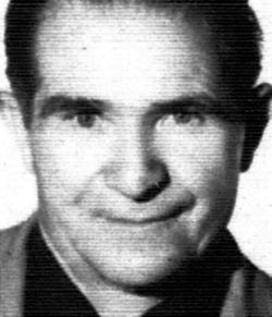 Domingo Rojas Fuentes