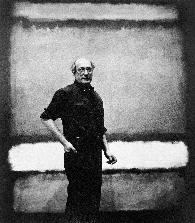 Mark Rothko (1961)