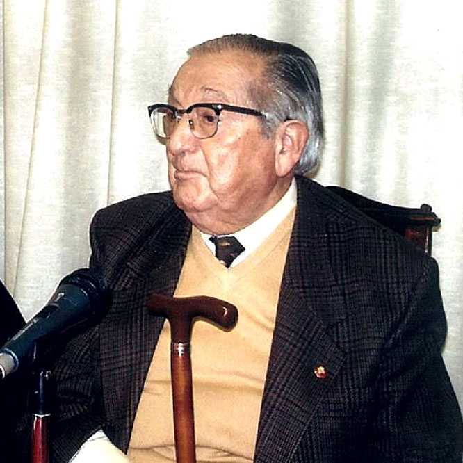 Luis Rubio Chamorro (2005)