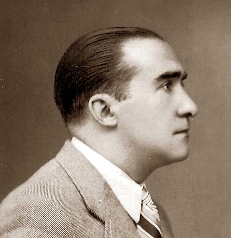 Ángel Ruiz de Pinedo González