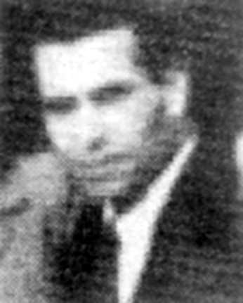 Juan Ruiz Martín