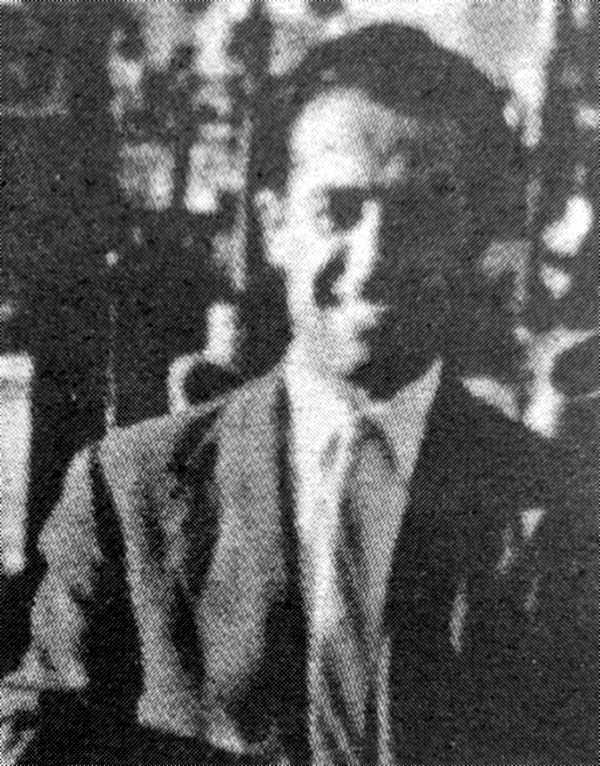 Juan José Sacramento García