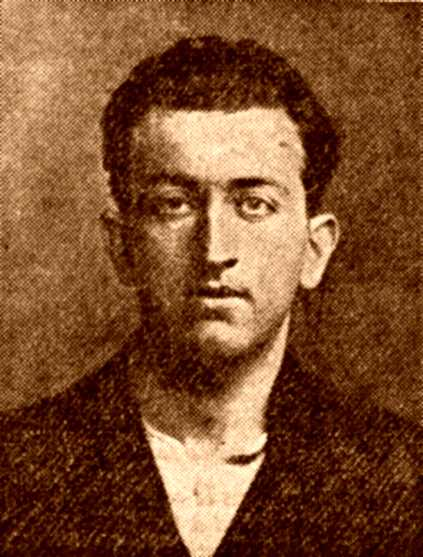 Georges Salanson