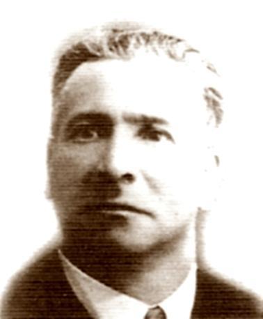 Francisco Salgado González